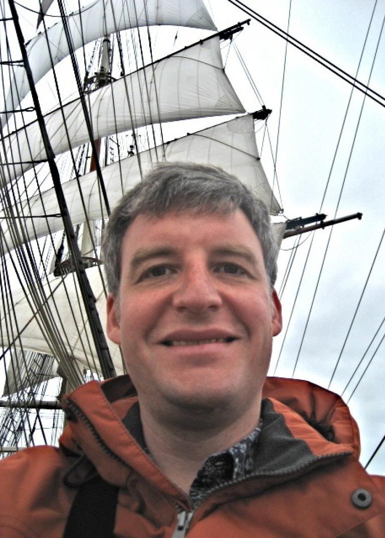 Photo of Gregory T. Cushman